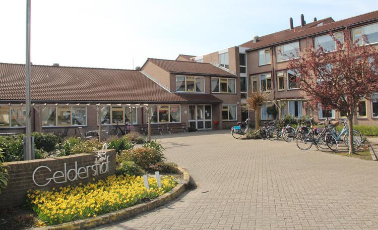 Woonzorglocatie Geldershof